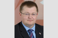 Ing. Jan Gregor