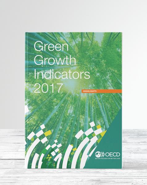 OECD: Indikátory zeleného růstu
