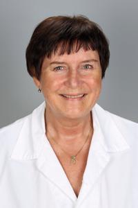 prof. MUDr. Eva Králíková, CSc.