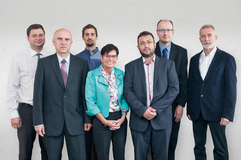 Semináře se vČSÚ zúčastnili zástupci Statistického úřadu Slovenské republiky aVysoké školy ekonomické.