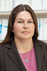 Ing. Eva Krumpová