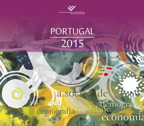 Statistics Portugal: Data oPortugalsku od roku 1990