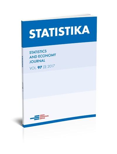 Statistika Journal