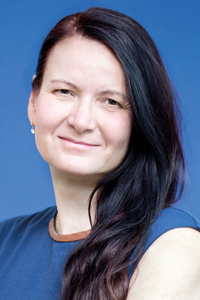 RNDr. Alena Chvátalová, Ph.D.