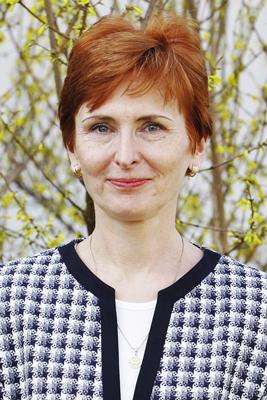 Hana Řezanková, místopředsedkyně České statistické společnosti