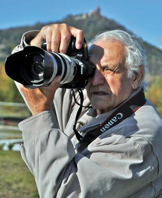 Stanislav Štýs, odborník na životní prostředí