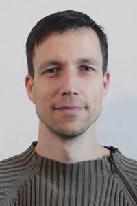 RNDr. MgA. Jan Pech, Ph.D.
