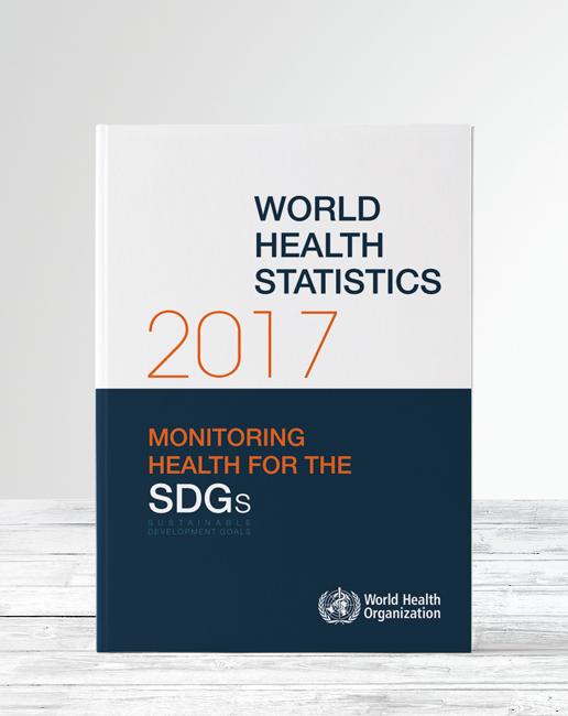 WHO: Světová zdravotnická ročenka