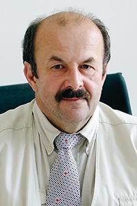 Ing. Jiří Hrbek