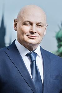 prof.Ing.Oldřich Dědek, CSc.