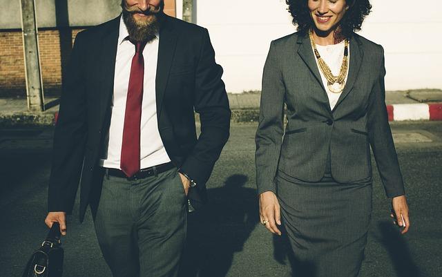 Včem podnikají ženy avčem zase muži