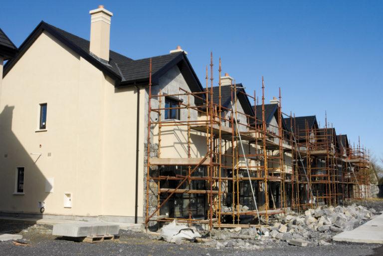 Náklady nadokončený byt? Vrodinném domku 3,4 mil., vbytovém domě 2,2mil.Kč