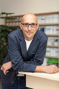 Ing.Václav Rybáček, Ph.D.