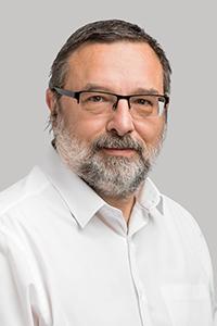 RNDr.Radim Perlín, Ph.D.