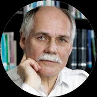 Bedřich Moldan