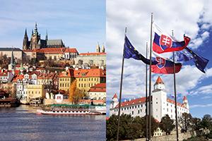 Česko-slovenské čtvrtstoletí makroekonomickým pohledem