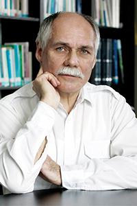 prof. RNDr. Bedřich Moldan, CSc., dr. h. c.