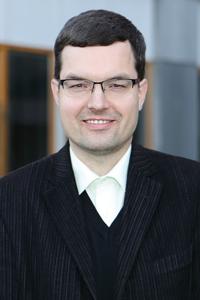 Mgr. Štěpán Moravec