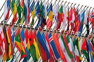 Mezinárodní srovnání makroekonomických ukazatelů