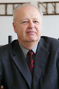 RNDr. Marek Malý, CSc.