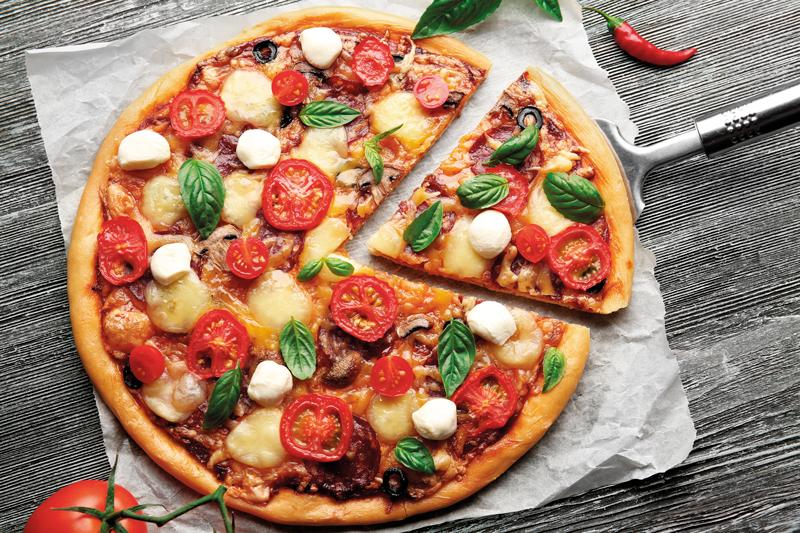 Chcete si dát ve Švédsku pizzu? Pravděpodobně bude od cizince