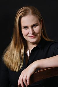 Ing. Tereza Košťáková