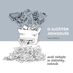 titulní strana časopisu Statistika&My 00/2019