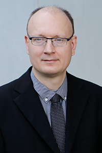 Mgr. Ing. Martin Zelený, Ph.D.