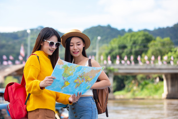 Češi loni rekordně navštěvovali zahraničí