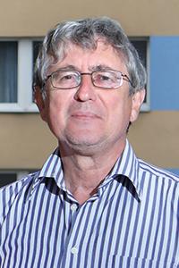 Ing. Petr Pojer