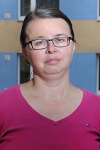 Ing. Soňa Veverková