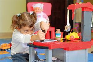 Soukromých mateřských škol  je zase více