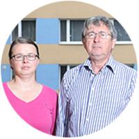Petr Pojer a Soňa Veverková: Lidé očekávají od práce kromě mzdy ipocit seberealizace