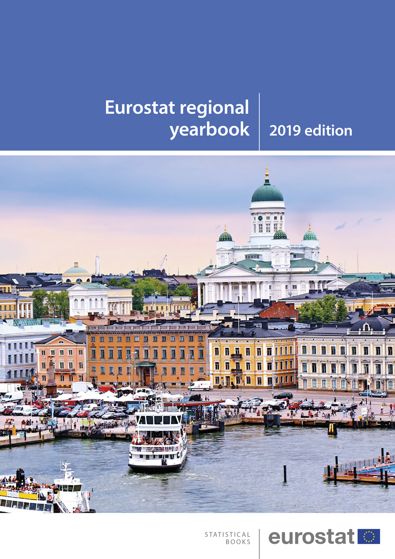 Eurostat-regional-yearbook-2019