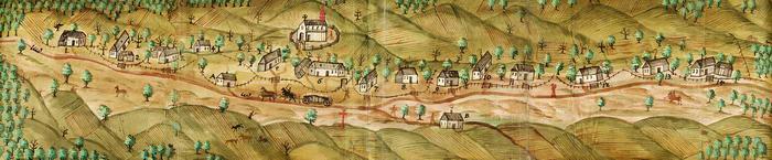 Urbář | Statistická ročenka středověku