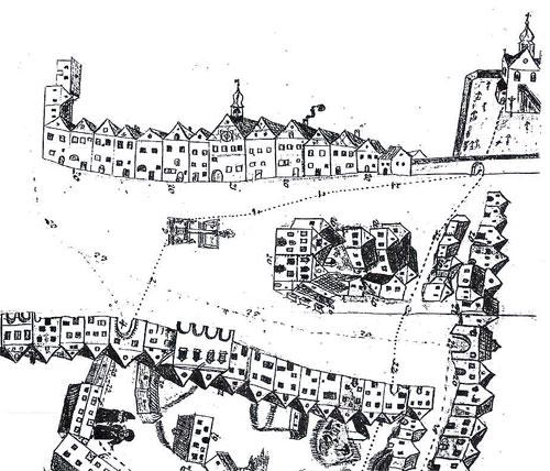 Židovské ghetto (Bečov nad Teplou).