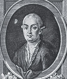 Na vzniku organizované statistické služby se podílel Josef Antonín rytíř Riegger.