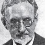 Dobroslav Krejčí | prof. dr. | SÚS 1919–1920