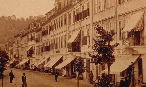 Teplice. Podle údajů ze sčítání v roce 1869 zde žilo 15 469 obyvatel, v roce 2011 to bylo 49 640 osob.