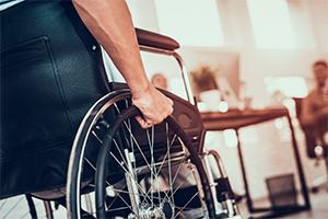 Co říkají data za příspěvky na péči oosobách se zdravotním postižením