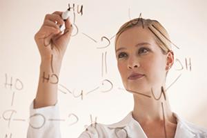 Mezi specialisty ve vědě atechnice je pouze čtvrtina žen