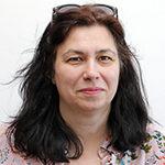 Silvie Lukavcová