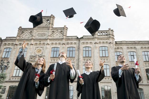 Podíl vysokoškoláků vpopulaci roste