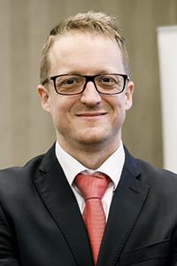 Ing. Michal Vacek