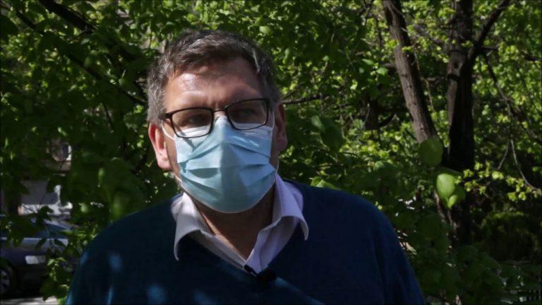 Pandemie a statistika