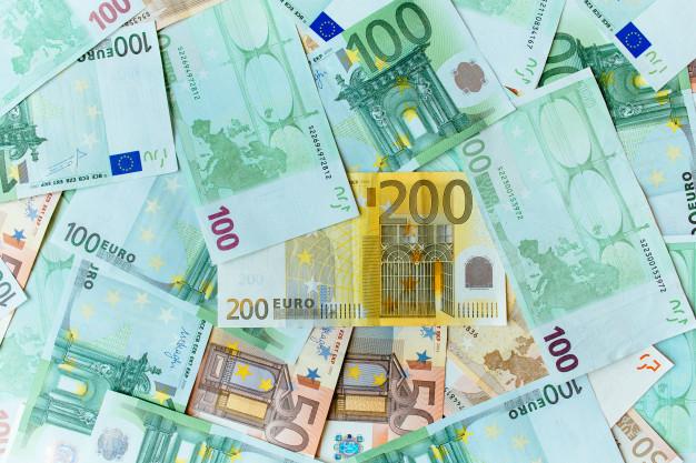 Úrokové sazby na dluhopisech  vEU vzrostly