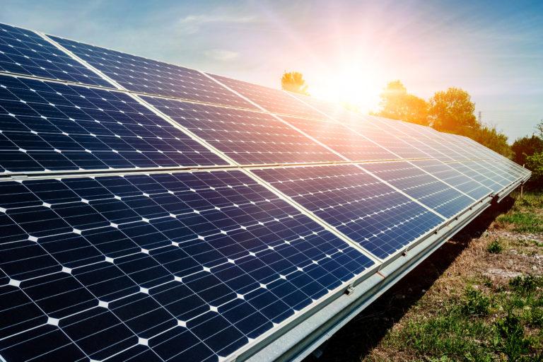 Využívání obnovitelných zdrojů energie roste