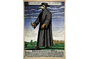 Pandemie moru vminulosti změnily tvář světa