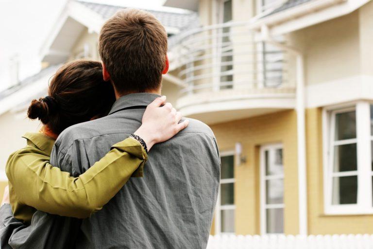 Evropané upřednostňují bydlení ve vlastním