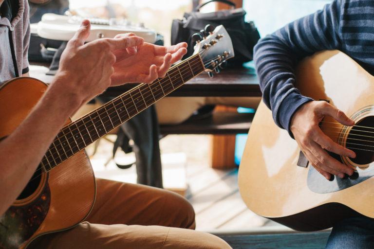 Práva k hudebním dílům vydělala v Česku 1,2 miliardy